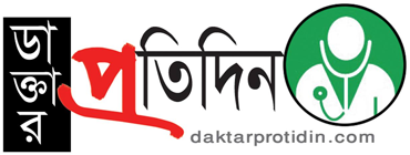 Daktar Protidin Logo